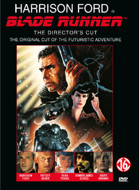 Blade Runner: Director's Cut-DVD