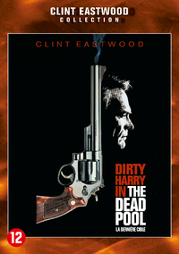 The Dead Pool (Dirty Harry)-DVD