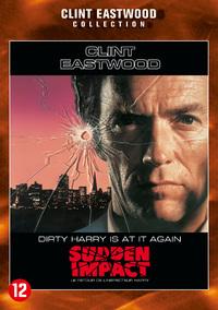 Sudden Impact (Dirty Harry)-DVD