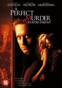 Perfect Murder-DVD