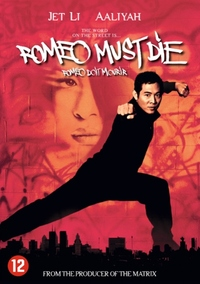 Romeo Must Die-DVD