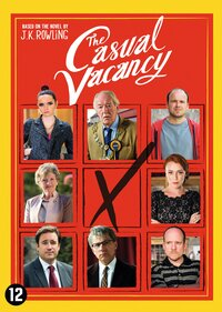 The Casual Vacancy-DVD