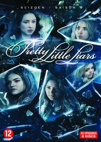 Pretty Little Liars - Seizoen 5-DVD
