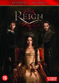 Reign - Seizoen 1-DVD