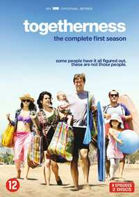 Togetherness - Seizoen 1-DVD