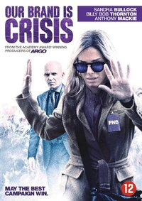 Our Brand Is Crisis DVD-DVD