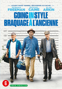 Going In Style-DVD