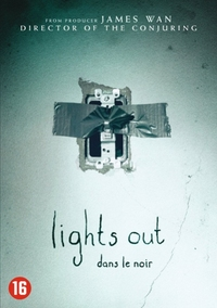 Lights Out DVD-DVD