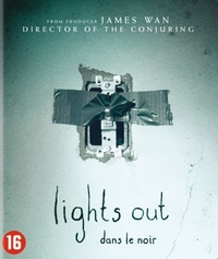 Lights Out-Blu-Ray
