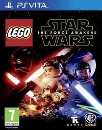Lego: Star Wars: The Force Awakens-PS Vita