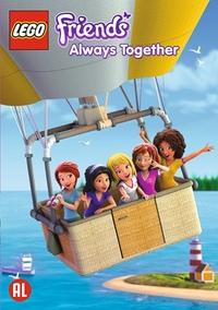 Lego Friends - Seizoen 2-DVD