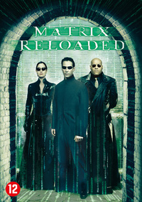 The Matrix Reloaded-DVD