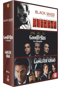 Gangster Collection-DVD