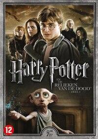 Harry Potter 7 - De Relieken Van De Dood / Deel 1-DVD