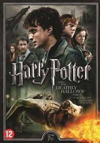 Harry Potter 7 - De Relieken Van De Dood / Deel 2-DVD