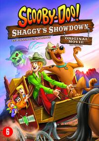 Scooby Doo - Shaggys Showdown-DVD