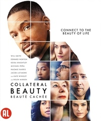 Collateral Beauty-Blu-Ray