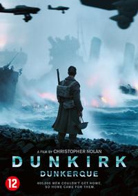 Dunkirk-DVD