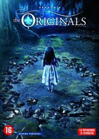 The Originals - Seizoen 4-DVD