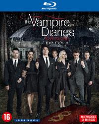 The Vampire Diaries - Seizoen 8-Blu-Ray