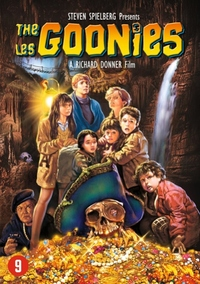 The Goonies DVD-DVD