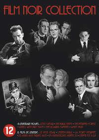 Film Noir Collection-DVD