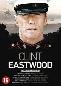Clint Eastwood - War Collection-DVD