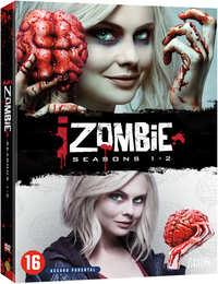 Izombie - Seizoen 1-2-DVD