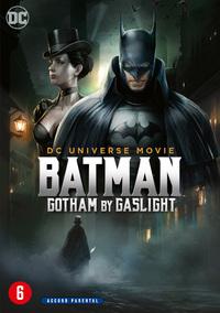 Batman - Gotham By Gaslight-DVD