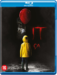 It: Chapter One (2017)-Blu-Ray