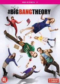 Big Bang Theory - Seizoen 11-DVD