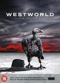 Westworld - Seizoen 2-DVD