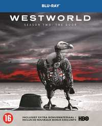 Westworld - Seizoen 2-Blu-Ray