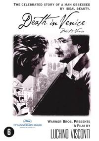Death In Venice-DVD