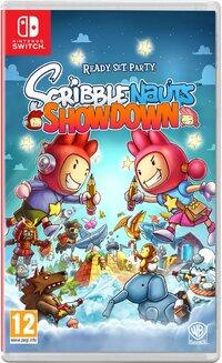 Scribblenauts - Showdown-Nintendo Switch