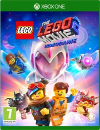 Lego Movie 2-Microsoft XBox One
