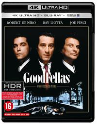 Goodfellas (4K Ultra HD En Blu-Ray)-4K Blu-Ray