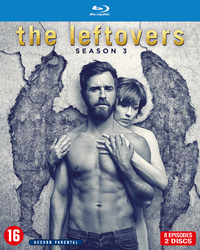 The Leftovers - Seizoen 3-Blu-Ray