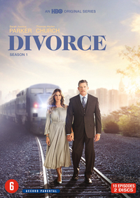 Divorce - Seizoen 1-DVD