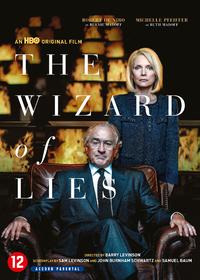 The Wizard Of Lies-DVD