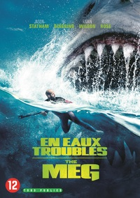 The Meg-DVD
