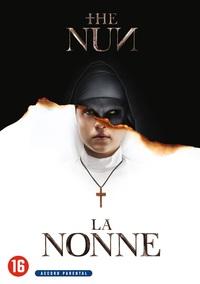 The Nun-DVD