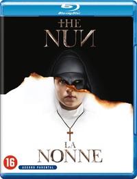The Nun-Blu-Ray