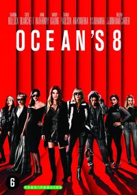 Ocean's 8-DVD