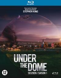 Under The Dome - Seizoen 1-Blu-Ray