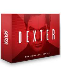 Dexter - The Complete Series-Blu-Ray