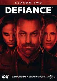 Defiance - Seizoen 2-DVD