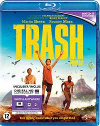 Trash-Blu-Ray