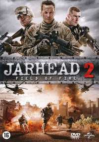 Jarhead 2 - Field Of Fire-DVD