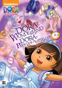 Dora - In Wonderland-DVD